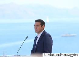 Στην Κρήτη ο Πρωθυπουργός. Επί τάπητος το Σχέδιο Παραγωγικής Ανασυγκρότησης και Ανάκαμψης της Κρήτης