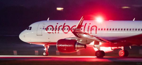 Lufthansa bietet nicht für Langstrecke der Air Berlin