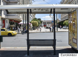 Ημέρα ταλαιπωρίας στους δρόμους της Αθήνας λόγω κινητοποιήσεων. Στάση εργασίας στα λεωφορεία και τρόλεϊ