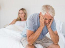 يُصيب الرجال أيضاً.. سن اليأس وأعراضه عند الرجال والنساء