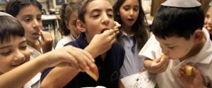 ROSH HASHANA FOOD