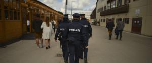 BAVARIA POLICE