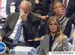 미국 비서실장의 '절망 짤'에 백악관이 밝힌 입장