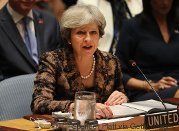 Die Schlangengrube: In der britischen Regierung kracht es vor Mays großer Brexit-Rede