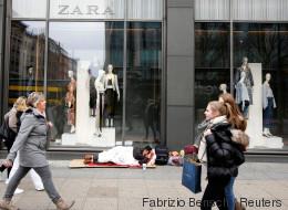 Ich habe mir angeschaut, wie in Deutschland über Armut geredet wird und Erschreckendes festgestellt