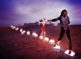 Πώς ο Michael Jackson επηρέασε τη σύγχρονη τέχνη του 20ου και του 21ου αιώνα