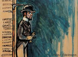 Πάνω από 100 αφίσες κορυφαίων δημιουργών που τιμούν τον Henri de Toulouse-Lautrec, έρχονται στο Μπενάκη