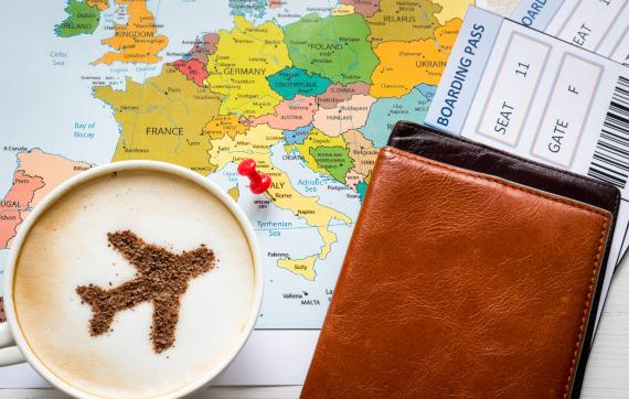 international passports