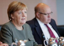 Die CDU hat zuerst Platz für die AfD gemacht - jetzt steht sie ihr hilflos gegenüber