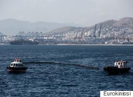 Γαβρίλης: «Πυριτιδαποθήκη» η ευρύτερη περιοχή του Πειραιά- καθημερινός κίνδυνος καταστροφικών ατυχημάτων