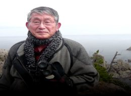 أنقذ حياة 500 شخص.. شرطي ياباني عجوز يقضي أيامه في تعقُّب المنتحرين