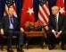 """""""أصبح صديقاً لي"""".. ترامب يشيد بأردوغان ويثني على زعامته لتركيا"""