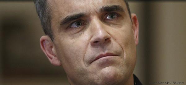 Robbie Williams packt aus: So schrecklich war sein Leben als Drogen-Junkie