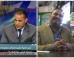 بعد فضيحة المحلل صانع السندويتشات.. التلفزيون المصري يقع في نفس الفخ.. فما حقيقة الخبير في حروب الجيل الرابع الذي يستضيفه؟