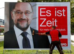 Ignoranz gegen Arme: Die SPD macht Wahlkampf mit sozialer Gerechtigkeit - doch für Betroffene klingt es nur nach Hohn