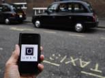 Η Uber έχασε την άδεια λειτουργίας της στο Λονδίνο