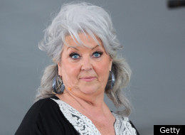 Paula Deen Harassment Suit