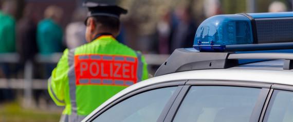POLICE GERMANY