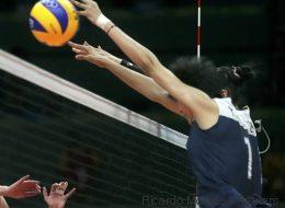 Volleyball-Frauen-EM im Live-Stream: Deutschland - Polen online sehen, so geht's