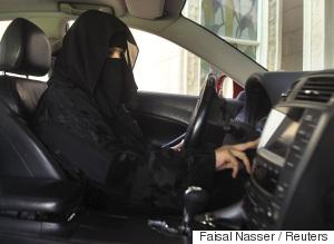 نتيجة بحث الصور عن السعودية تمنح المرأة صلاحية قيادة السيارة