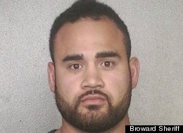 Koa Misi Arrested Miami Dolphins