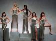 Κανείς δεν ήταν έτοιμος για την επανένωση αυτών των πέντε supermodels στην πασαρέλα