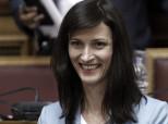 «Η Ελλάδα είναι μία χώρα στην οποία αξίζει να γίνουν επενδύσεις» δηλώνει η Επίτροπος Ψηφιακής Οικονομίας