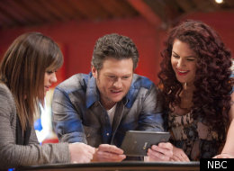 The Voice Facebook Voting