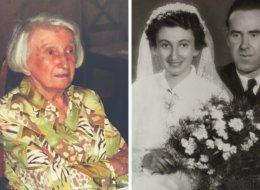 BLOG: Ich bin 92 Jahre alt und habe den 2. Weltkrieg überlebt - das ist meine Botschaft an alle AfD-Wähler
