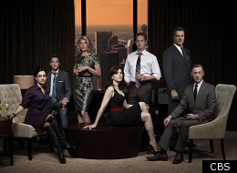 Tim Guinee The Good Wife