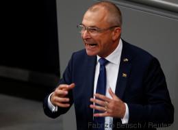 Nach russischer Propaganda-Offensive: Grünen-Politiker Beck bezeichnet AfD als