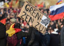 AfD im Bundestag: Man hat den rechten Rand sich selbst überlassen