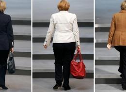 للملابس دور في جعلها أقوى امرأة في العالم.. صور توضح كيف اختارت ميركل أزياءها حتى أصبحت أيقونة غير متوقعة للموضة