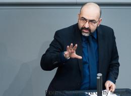 Grünen-Politiker Nouripour: