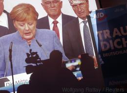 Blitzanalyse: Das bedeutet die Bundestagswahl für Deutschland
