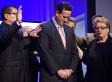 Rick Santorum Again Criticizes Kennedy's Separation Of Church And State Speech