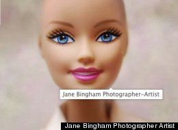 Mattel To Make Bald Friend Barbie