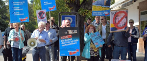 Afd Supporter