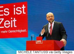 Το μετέωρο βήμα του SPD