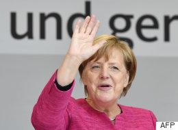Οι διεθνείς προκλήσεις που περιμένουν την Άγγελα Μέρκελ στην 4η θητεία της
