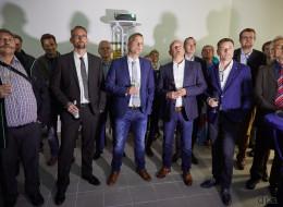 AfD-Fraktion in Mecklenburg-Vorpommern spaltet sich auf