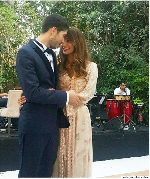 mariage aida bensalahchaqroun