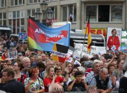 Die Wahl zeigt, dass wir die Ostdeutschen besser integrieren müssen