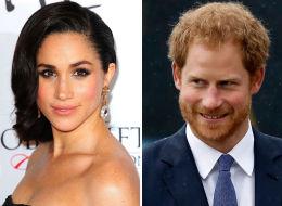 في إعلان غير رسمي لاقتراب زفافهما.. حبيبة الأمير هاري ترتدي فستاناً زهيد الثمن