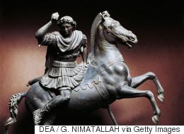 Χαμένη πόλη του Μεγάλου Αλεξάνδρου ανακαλύφθηκε στο Ιράκ