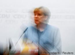 Merkel übernimmt keine Verantwortung für das CDU-Debakel - die Kritik der Medien fällt heftig aus
