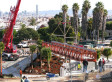 Dolores Park Playground Complete: Helen Diller Playground Opens (PHOTOS)
