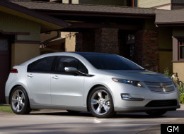 Chevy Volt Haters