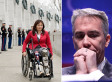 Joe Walsh: Tammy Duckworth A 'Wounded Veteran -- What Else Has She Done?'