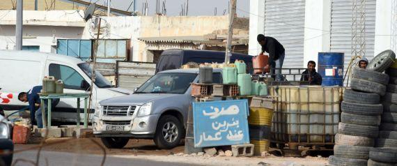 SMUGGLERS TUNISIA